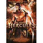 Hercules dvd Filmer The Legend of Hercules [DVD]
